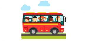 Transports sur la commune