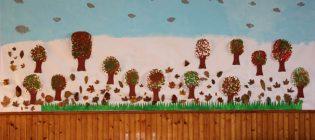 Garderie scolaire à Monthoiron