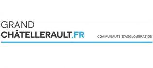 Communauté d'Agglomération du Grand Châtellerault